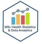MSc in Health Statistics & Data Analytics